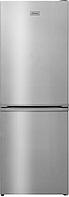 Холодильник с морозильной камерой Kernau KFRC 15153 IX