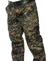 Штаны тактические камуфляж цвет - Bundeswehr Бундесвер армии Германии