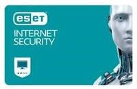 ESET Internet Security 2ПК 12М