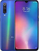 Xiaomi MI 9SE, 6/128GB, Blue, Duos, Global Гарантия 12 месяцев