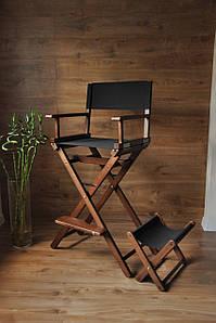 Складаний, професійний стілець для макіяжу, стілець визажный