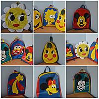 Рюкзачок детский, фото 1