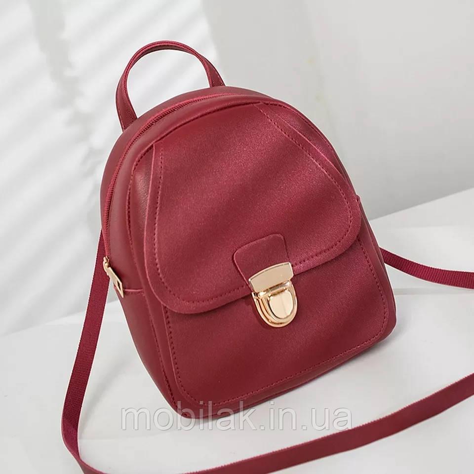 Маленький рюкзак бренда CONEED