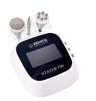 Аппарат кавитации и RF-лифтинга Zemits Statur Pro
