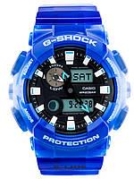 Наручные часы Casio G-Shock GAX-100MSA-2AER (Оригинал)