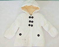 Куртка на девочку 2 года, фото 1