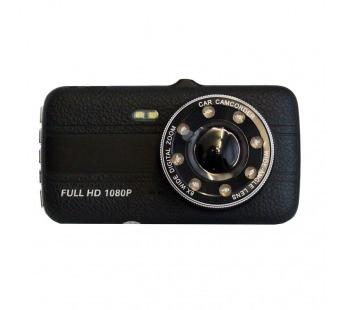 Автомобільний відеореєстратор T657 1080 FULL HD камера заднього виду