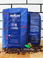 Кофе в зернах Lavazza Crema e Aroma Espresso, 1 кг (80/20)