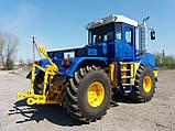 Трактор на базе К-701. Двигатель 400 л.с., фото 4