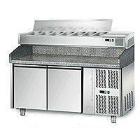 Холодильный стол для пиццы Tefcold РТ 1200, фото 2