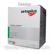 Zeta Plus (Зета Плюс) С-силікон, набір (Zhermack, Італія)