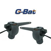 Комплект автоматики для распашных ворот Genius G-BAT-300