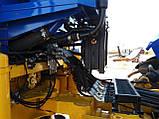 Трактор на базе К-701. Двигатель 400 л.с., фото 6