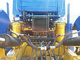 Трактор на базе К-701. Двигатель 400 л.с., фото 7