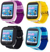 Умные смарт часы детские GPS SMART BABY WATCH Q100 S ORIGINAL