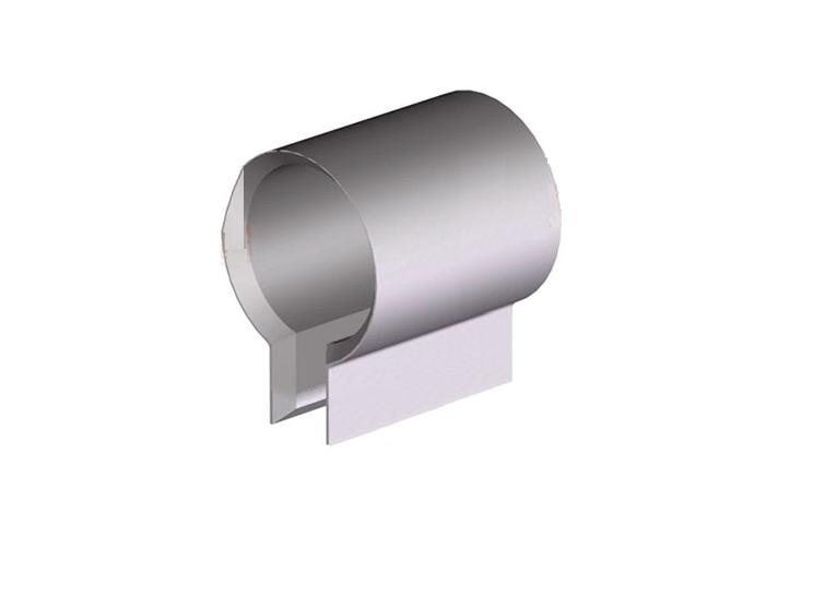 Промежуточное кольцо Cepro Jonction Ring на трубу диаметром 32-33.7 мм