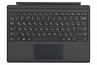 Клавіатура Microsoft Surface Pro Signature Type Cover Black