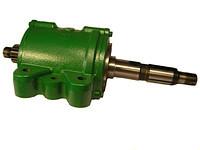 Опора шкива ведомого н.о резьба\шлиц (54А-4-25-2Б) ходовой части комбайна СК-5