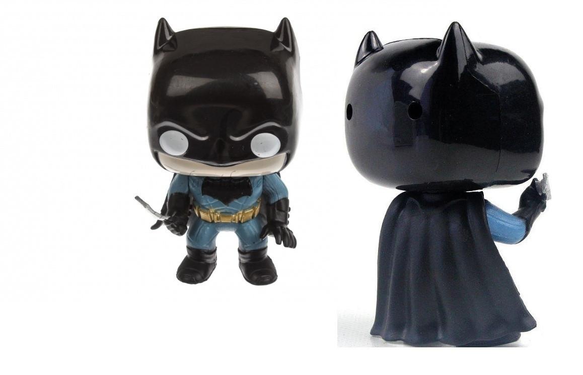 Фігурка супер герой Бетмен - Batman Pop Heroes Avengers