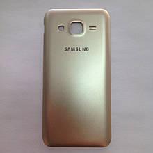 Задняя крышка Samsung J2 J200 Gold