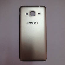 Задняя крышка Samsung J3 J320 2016 Gold