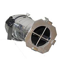 Прожектор PAR 16 (хром) Тубус