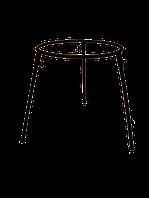 Тренога костровая (таган) d=300мм для казана на 6 литров.