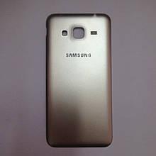 Задняя крышка Samsung J3 J320 2016 White
