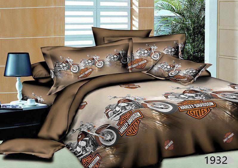 """1932 Полуторный набор постельного белья ранфорс ТМ """"Pretty"""""""