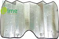 Шторки солнцезащитные Vitol, 130x60 см