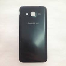 Задняя крышка Samsung J3 J320 2016 Black