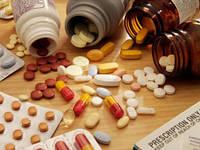 Лекарственные препараты для лечения остеопороза