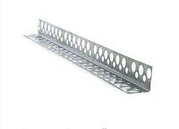 Угол перфорированный металл 3м СТАНДАРТ (GP)