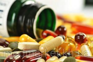 Какие витамины принимать при переломе?