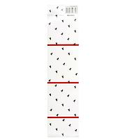 Лента липкая ОКОННАЯ односторонняя для ловли насекомых 8см*32см (уп 100шт), FARMA (Нидерланды)