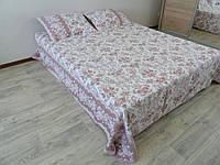 Покрывало Wedding Home для двуспальной кровати, розовый