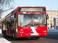 Новый автобус МАЗ 107 469 город - пригород