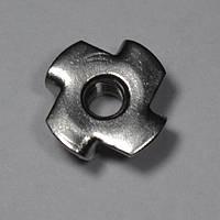Гайка оцинкованная M5 DIN 1624