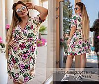Платье женское ботал ЮСЕ615, фото 1