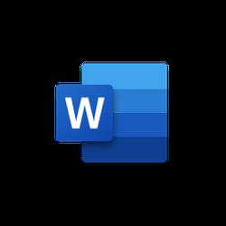 Microsoft Word 2019 OLP (059-09181)