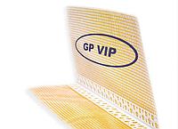 Угол ПВХ с сеткой 2,6м 10*15см GP VIP 160г/м2 ORANGE
