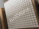 Мраморная Мозаика Полированная МКР-4П (15х15) 6 мм White Mix, фото 4
