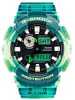 Наручные часы Casio G-Shock GAX-100MSA-3AER (Оригинал)