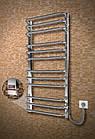 Полотенцесушитель электрический Mario Премиум Стандарт-I 1100x500, фото 2
