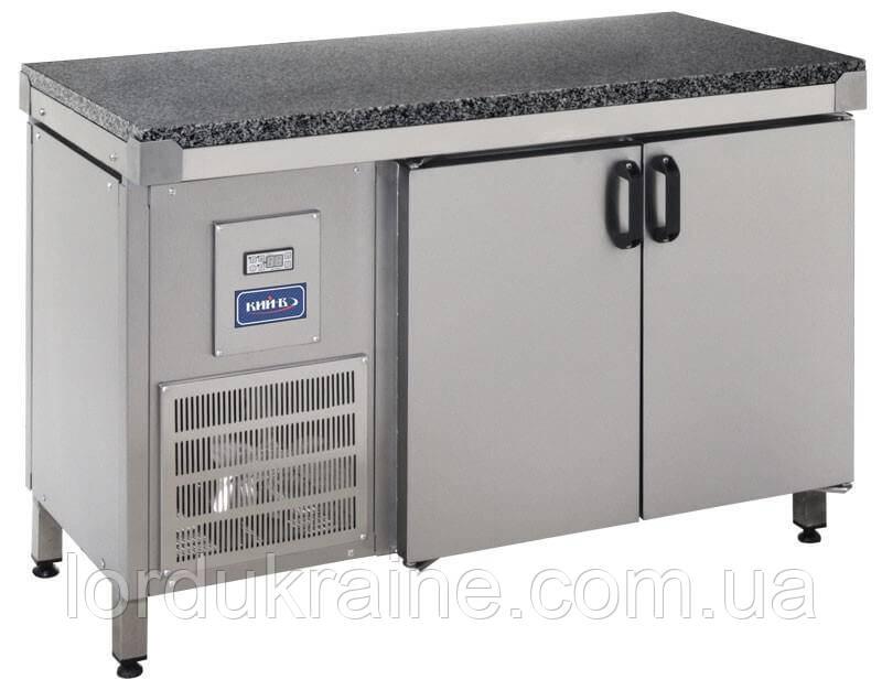 Стол холодильный для пиццы СХ-М 1200х600 Кий-В