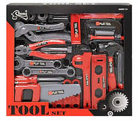 Детский набор инструментов Tool Set Т218G
