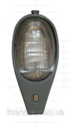 Консольный светильник под лампу ОПТИМА Cobra PL ЖКУ 01-100-004 (07425), фото 2