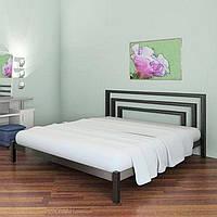 Кровать в стиле LOFT (NS-963247455)