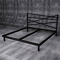 Кровать в стиле LOFT (NS-963247456)
