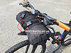 Велосумка на руль, фото 3
